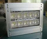 IP66 lumière d'inondation de la haute énergie 100W DEL