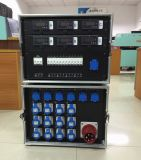 elektrisches Audiozubehör der Energien-18-Way mit Input 63A