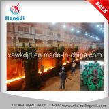 Moinho de laminação de acabamento para fabricação de haste de arame e vergalhão