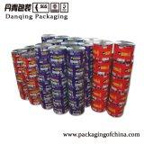 Emballage Alimentaire Danqing aluminium laminé d'impression d'emballage en plastique de rouleaux de film Y1720