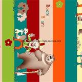 [100بولستر] رسم متحرّك [هد-بلد-قينغ] [بيغمنت&ديسبرس] يطبع بناء لأنّ [بدّينغ] مجموعة