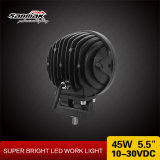 "Camión 24V Spotlight LED 5.5 ""45W Car LED de conducción de la lámpara"