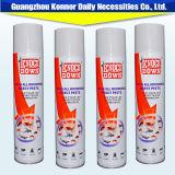 Anti jet de tueur de moustique d'aérosol de jet de haute qualité d'insecticide