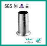 Tc van het roestvrij staal Adapter van de Slang van de Metalen kap de Sanitaire