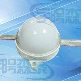LED che illumina sorgente luminosa di punto impermeabile di alto potere LED RGB LED