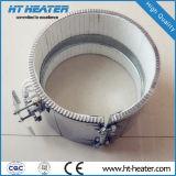 Elemento riscaldante di ceramica elettrico della fascia
