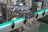 Linearer Typ das karbonisierte Klein trinkt Produktionszweig