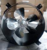 30W 잘 고정된 DC 태양 강화된 다락 배기 엔진