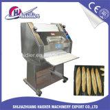 prijs van de Fabriek van de Machine van de Vormdraaier van Baguette van het Afgietsel van het Deeg van het Brood van 75mm de Lange