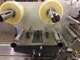 Machine à emballer de biscuits avec le câble d'alimentation automatique