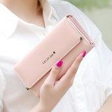 韓国の方法学生のハンド・バッグの女性女性の財布の札入れ
