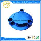 Vários tipos da fonte chinesa do fabricante de peças fazendo à máquina da precisão do CNC