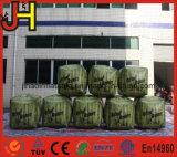 Carbonili gonfiabili di Paintball di figura della casella
