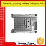 China-Präzision CNC-maschinell bearbeitenteil