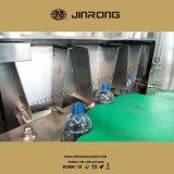 Terminar a maquinaria automática de Unscrambler do frasco do animal de estimação e do plástico