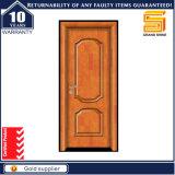 Feste hölzerne Innenraum-Kurbelgehäuse-Belüftung lamellierte zusammengesetzte Panel-Holz-Tür