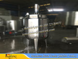 1000litros 1t Precio depósito mezclador Non-Insulated depósito mezclador aislados(acero inoxidable 304 / 316L depósito mezclador)