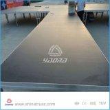 Fasi di concerto del pavimento della fase di progetto della fase del metallo