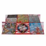 卸し売りOEM ODMプリント紙カードのボードゲーム
