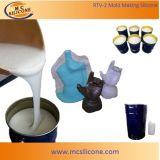 液体のシリコーンゴムまたは蝋燭型の鋳造の液体のシリコーンゴム