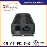 Низкочастотный балласт прямоугольной волны 1000W CMH электронный конструировал специфически для светильника высокой интенсивности 1000W керамического галоидного