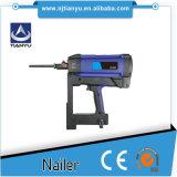 Nailer do gás do injetor do prego da isolação de potência da célula combustível para aplicações da isolação