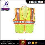 Alto Workwear di sicurezza di Rflective di visibilità