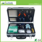 Соединитель оптических волокон Multi-Type установки FTTX комплекты инструментов