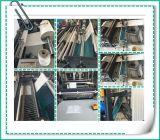 Sac non tissé de mode de tissu faisant la machine évaluer (ZXL-B700)