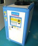 Refrigeratore di acqua raffreddato aria industriale di temperatura insufficiente di fabbricazione 3HP