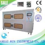 Schoen diëlektrische weerstand testen Machine (SAMPLING 8 PCS) (GW-022F)