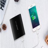 2017 accessori mobili di vendita caldi del telefono di potere 10000mAh della Banca di potere del regalo di modo mini