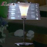 Moderna lámpara de mesa de noche para el Hotel Project