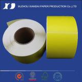 El más Popula Termómetro etiqueta LABEL barcod Etiquetas Ropa cinta de la impresora