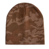 Chapéu do Beanie camuflar do inverno (JRK040)