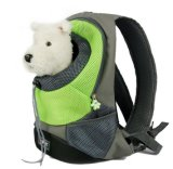 SGS / BSCI / RoHS / ISO9001 K9 sac à dos pour animaux de compagnie, Travel Travel Travelpack Bag