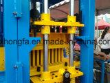 O Qt6-15b melhor a venda de máquinas de tijolo Hidráulico Automático