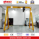 1t 360 grille de guidage Lfiting Machine Jib Crane