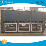 Refrigeratore di acqua raffreddato aria di raffreddamento industriale della vite del compressore della vite 60ton