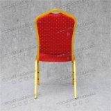 販売Yc-Zg10-89のための耐久のスタッキングの家具の鋼鉄ホテルの宴会の椅子