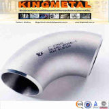 "ASME B36.19 M 3 ""Std Stainless Steel Elbow (90D Lr.)"