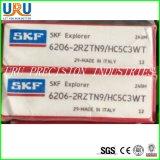Шаровой подшипник 6206-2rztn9/Hc5c3wt паза SKF NSK Timken Koyo NTN глубокий