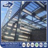 Prefabbricato/prefabbricato/ha prefabbricato il magazzino della struttura ondulato costruzione della lamiera di acciaio