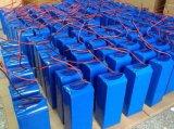 36V Pak van de Batterij van het lithium het Ionen voor de Elektrische Elektrische Autoped van de Fiets