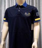 Men's /Mesdames 100% Coton T-shirt Polo