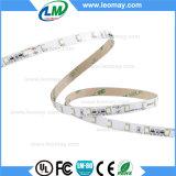3 Jahre der Garantie-IP20 SMD3528 24V konstante aktuelle flexible LED Streifen-