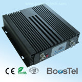 Подразделение DCS 1800 Мгц и WCDMA 2100Мгц Двухдиапазонный селективный Пико повторителя указателя поворота