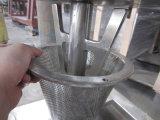 Granulateur de pulvérisation en acier inoxydable Jfz-150