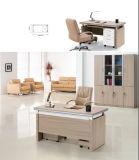Einfacher Entwurfs-justierbarer Büro-Computer-Schreibtisch
