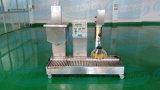 Machine de remplissage automatique de bouteille de 20 litres avec plombage